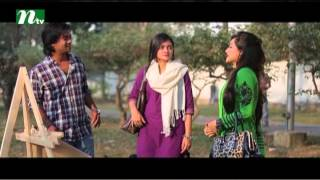 Bangla Natok Ek Ostitter Dui Golap l Sehjad Omar, Nadia Nodi, Nisha l Drama & Telefilm