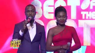 Vodacom Best of The Best Prime 5 Part 2