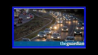 NEWS 24H - RAC warned drivers against the weekend getaway to avoid traffic Christmas