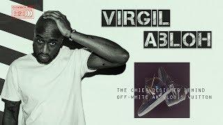 你可能穿過/聽過Off-White,但你知道主理人Virgil Abloh到底是誰嗎?