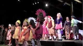 Sleeping Beauty - Final Scene - Media Theatre - Spring 2012