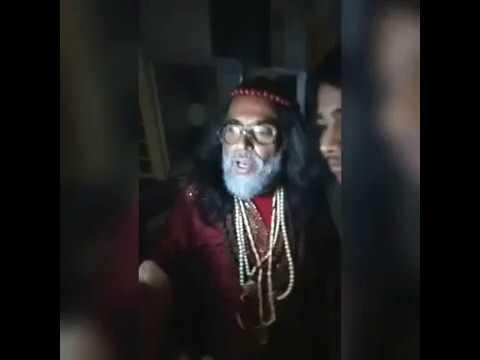 Swami Om Call Bani is Slut & Bigg Boss has Sex Room