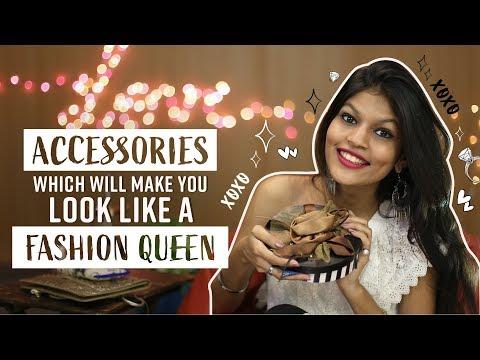 Xxx Mp4 Accessories Which Will Make You Look Like A FASHION QUEEN Fashion Pinkvilla 3gp Sex