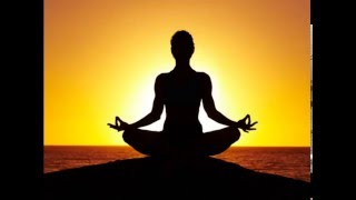 Guided Meditation by Aarti Akula