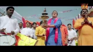 Bandh Nylon Che | Official Trailer | Subodh Bhave, Mahesh Manjrekar, Medha Manjrekar, Sunil Barve