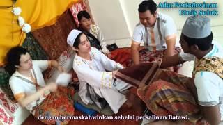 Etnik Suluk