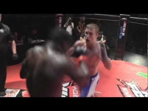 Justin Gaethje vs. Sam Young