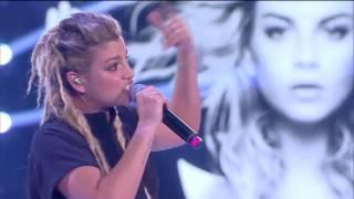 Emma Il Paradiso Non Esiste (LIVE)