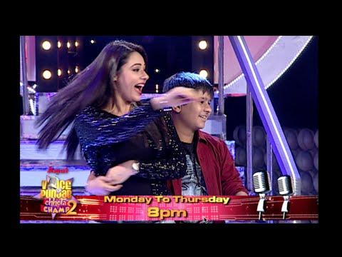 Xxx Mp4 Teaser I Tonight With Mandy Takhar I Voice Of Punjab Chhota Champ 2 I On 31st August 3gp Sex