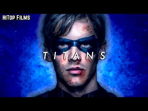 The Tragedy of DC's TITANS Part 2