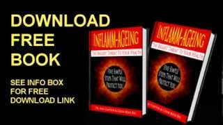 Inflamm-ageing by Dr Paul Clayton - Download FREE Health Book