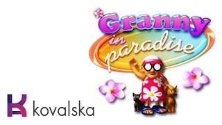 Granny In Paradise - Srpski/Balkanski Gameplay