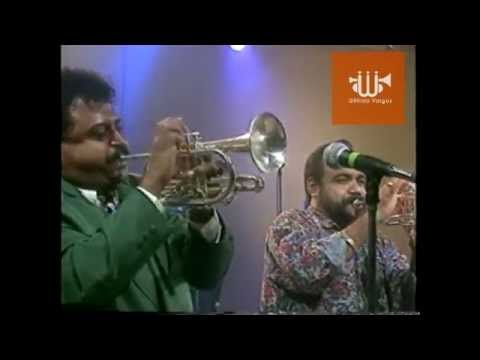 Wilfrido Vargas Improvisacion 20 Aniv. de W.V. TV la Super Tarde
