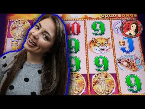 Slot Machine Malfunction Handpay Jackpot on Buffalo Gold | Must Watch