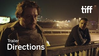 DIRECTIONS Trailer | TIFF 2017