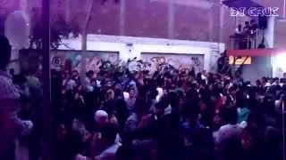 Tarde Hot - Trujillo Festival Events & Total Madness Promote + Dj Erve