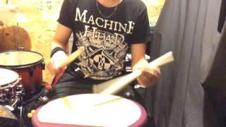 Drum Lesson: Drag