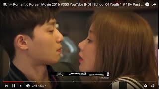Korean Adult Movie