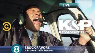 Key & Peele - Black Hawk Up