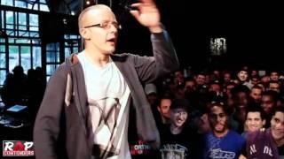 Rap Contenders - Wojtek