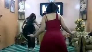 شاهد رقص عراقي 2016 رووعة لايفوتك حفلة منزلية جديد جديد 2016