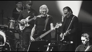 Shine On You Crazy Diamond - Roger Waters - MusiCorps' Wounded Warrior Band 10/16/2015