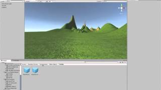 Bangla Unity 3D Game Development Tutorial 8: Water, grass and skybox