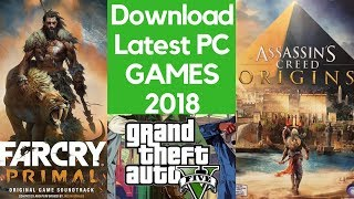 Download Latest PC Games Free Without Torrent 2017 by YTECHB