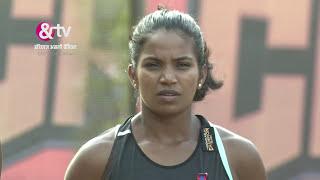 Hawa Mahal Task On India's Asli Champion... Hai Dum! | Sat - Sun 9 PM on &TV