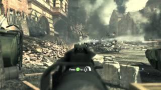 Call of Duty: Modern Warfare 3 - Walkthrough - Part 9 [Mission 7: Goalpost] (MW3 Gameplay)