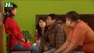 Bangla Natok Houseful l Episode 52 I Mithila, Mosharof Karim, Hasan Masud  l Drama & Telefilm