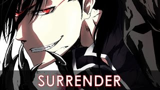 「AMV」Anime mix- Never Surrender