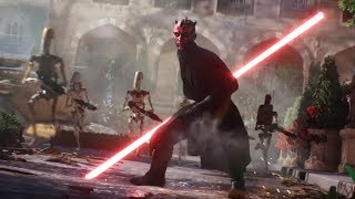 Star Wars Battlefront 2 Trailer And Gameplay Discussion - E3 2017