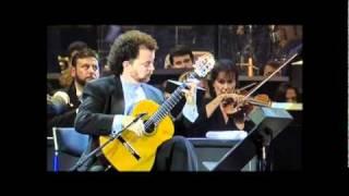 Night of the Proms Anvers 1994:John Miles & Manuel Barrueco: La Sagrada Familia.