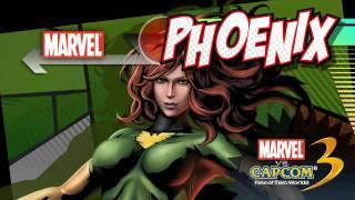 Marvel vs. Capcom 3: Phoenix Spotlight