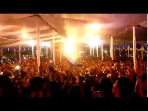 jingle TYD BANGKIT OMK live @xaverius pahoman 21 23 juli 2015