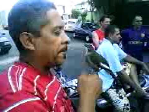 TRINCA FERRO CRIADO
