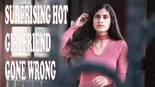 Surprising Hot Girlfriend Gone Wrong | RealSHIT