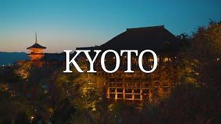KYOTO in Spring, Japan