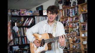 Albin Lee Meldau: NPR Music Tiny Desk Concert