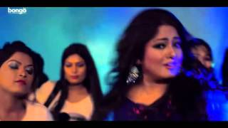 Rongilare Rongilare   Mon Janena Moner Thikana 2016   Movie Song   Tanvir   Moushumi   Papri
