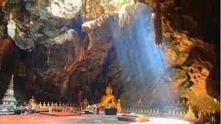🇹🇭 Tham Khao Luang Cave in Phetchaburi