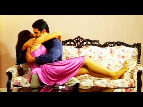 Khwaish - Part 9 Of 14 - Himanshu Malik - Mallika Sherawat - Hit Bollywood Movies