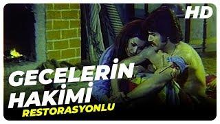 Gecelerin Hakimi - Türk Filmi