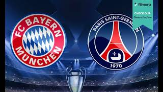 Today's football match in UEFA Champions League  (28/9/2017)