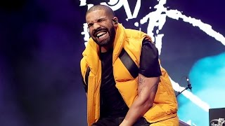 Drake Reacts To Model Claiming He Got Her Pregnant