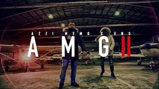 Azzi Memo - AMG 2 ft. Eno (prod. von SOTT & TG) [Official HD Video]
