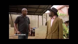 Swengere: Emirimu embwa gy'ebadde ekola nagiyize kati ngitunda