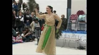 Norooz London 3      جشن نوروزی- لندن -رقص ایرانی