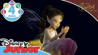 Tinkerbell and the Lost Treasure | Fairy Tales | Disney Junior UK